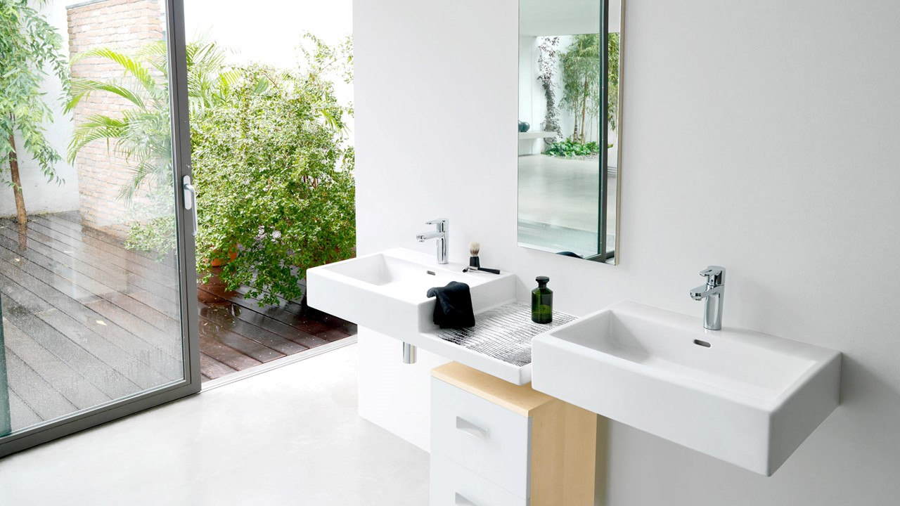 Dream Tub Repintado  de <br>lavamanos